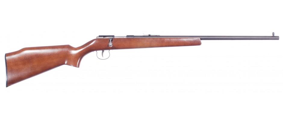 Malorážka jednoranová Anschütz 1363 22 LR