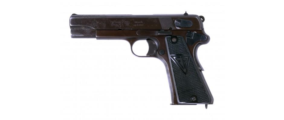 Pistole VIS wz.35 (Radom) 9 mm Luger