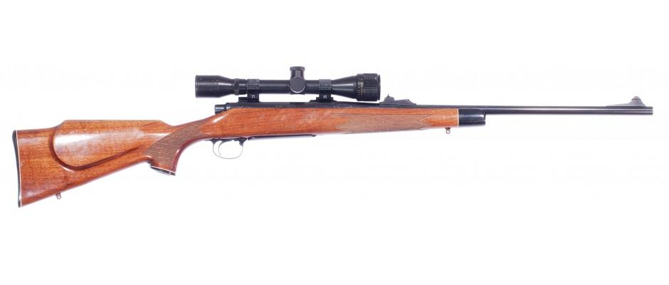 Levá kulovnice opakovací Remington Model 700 LH 30-06 Springfield