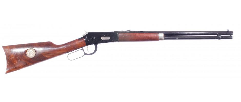 Kulovnice opakovací Winchester model 1894 Buffalo Bill 30-30 Winchester