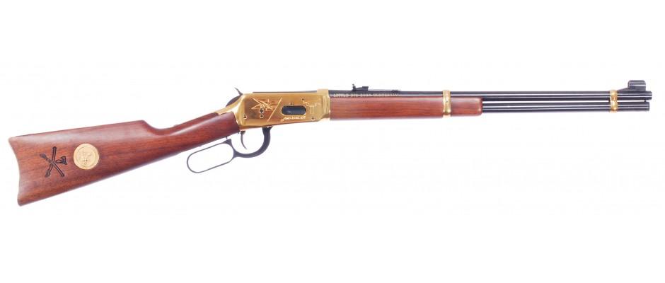 Kulovnice opakovací Winchester model 1894 Little Big Horn 44-40 Winchester
