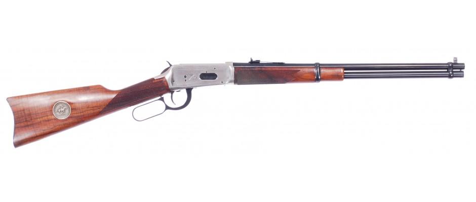 Kulovnice opakovací Winchester model 1894 200 let USA 30-30 Winchester