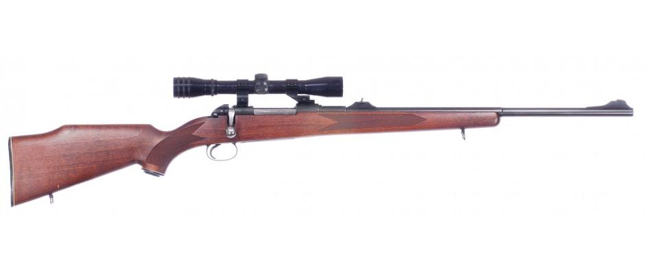 Kulovnice opakovací Carl Gustaf M 96 Custom 6,5 x 55 SE