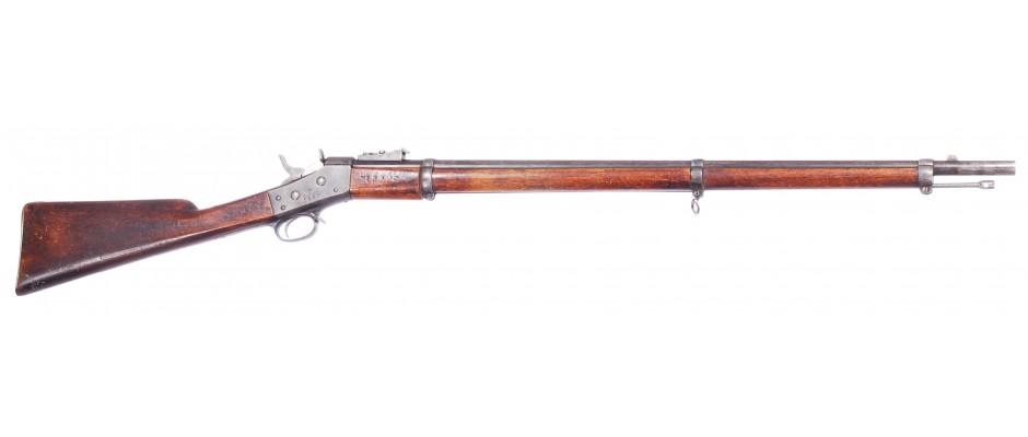 Puška jednoranová Carl Gustaf 1860-64-68 Kat.D! 12,17x44R