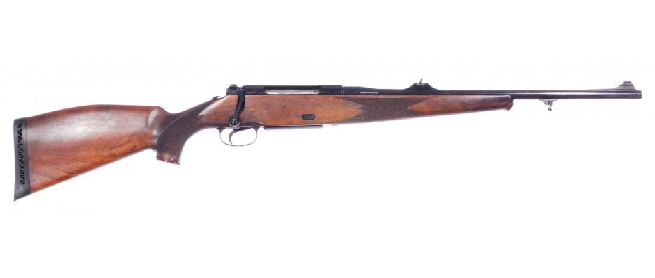 Kulovnice opakovací Mauser model 77 6,5x55