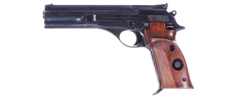 Pistole Beretta Mod. 76 22 LR