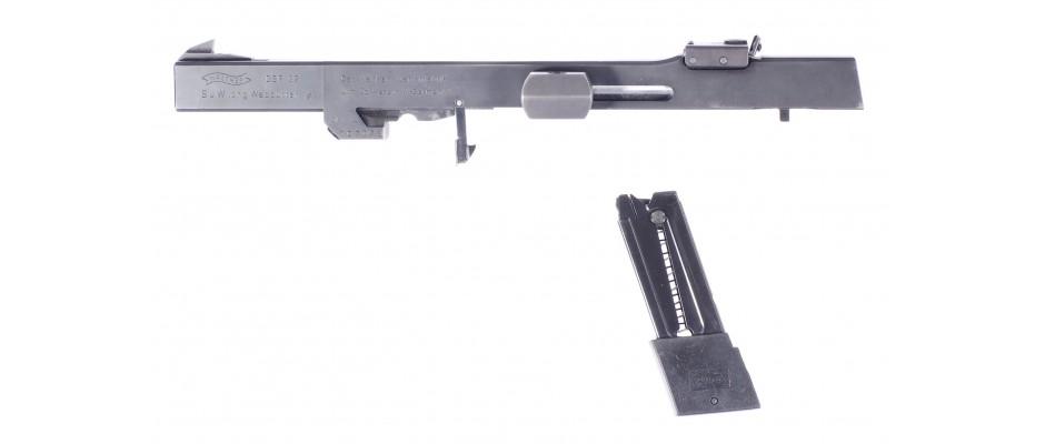 Konverzní kit Walther GSP 32 S&W Wadcutter