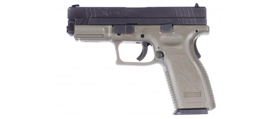 Pistole XD-40 40 S&W