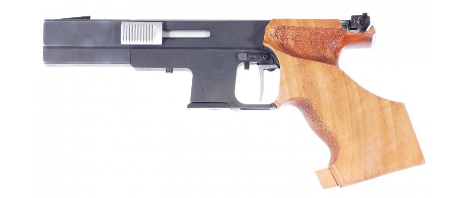 Pistole Pardini SPE 22 LR