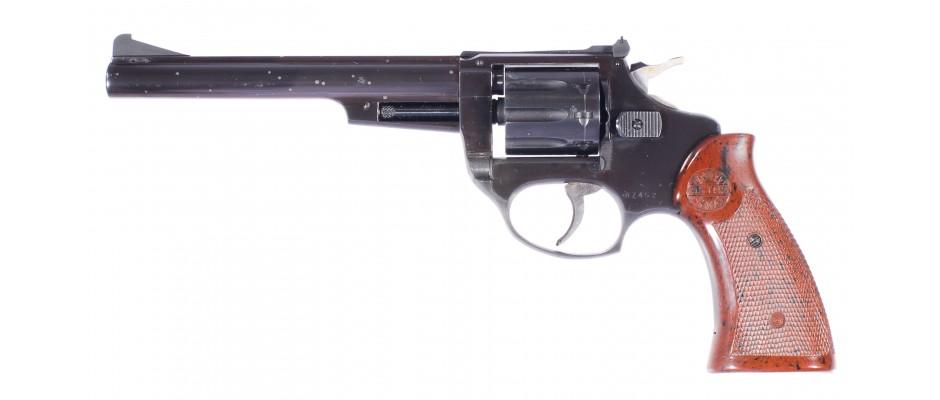 Revolver Astra Cadix 226 22 LR