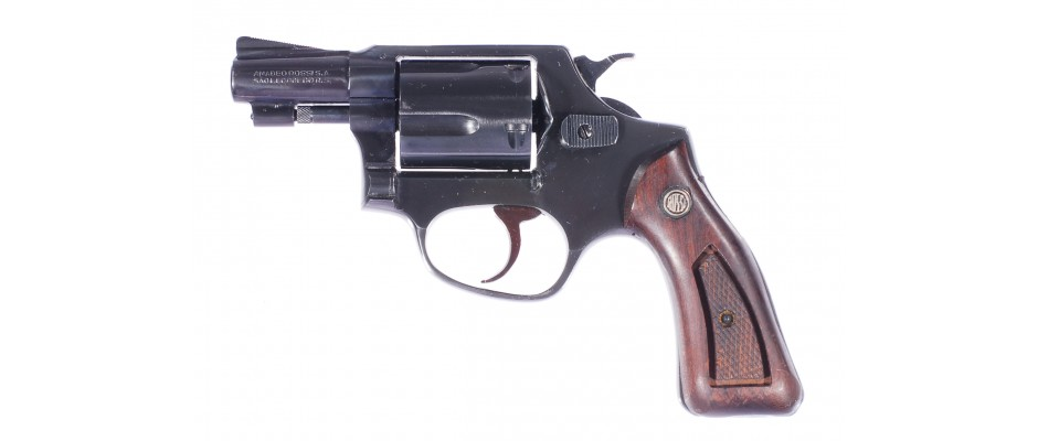 Revolver Amadeo Rossi  model 68 38 Special