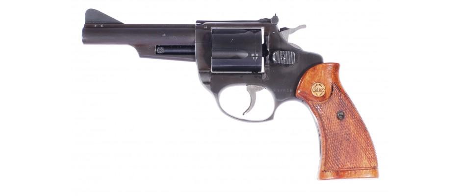 Revolver Astra Cadix 384 38 Special