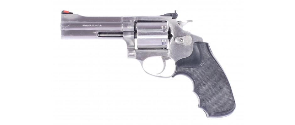Revolver Rossi Model 712 357 Magnum