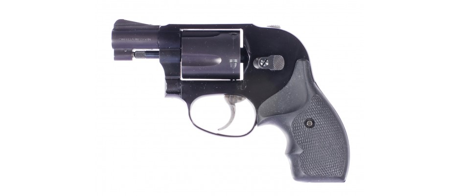 Revolver Smith&Wesson mod. 38-2 Airweight 38 Special
