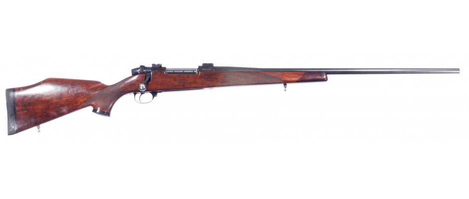 Kulovnice opakovací Weatherby Mark V 300 Weatherby Magnum