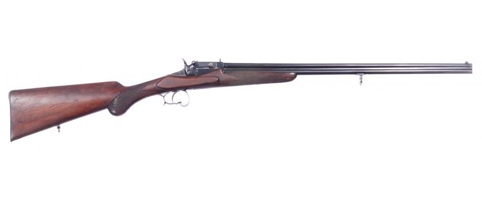 Kulobrok Belgie 6 mm Flobert/9 mm Flobert Kat.A (Sběratelské)