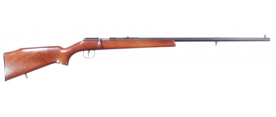 Flobertka jednoranová Anschütz 1366 9 mm Glatt