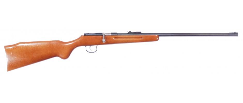 Flobertka jednoranová Voere Garden Gun 9 mm Glatt Kat.C!