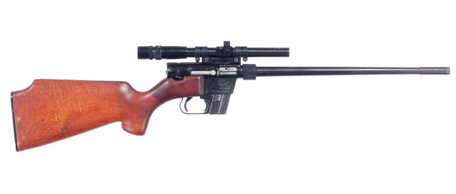 Malorážka samonabíjecí ArmaLite AR-7 Explorer