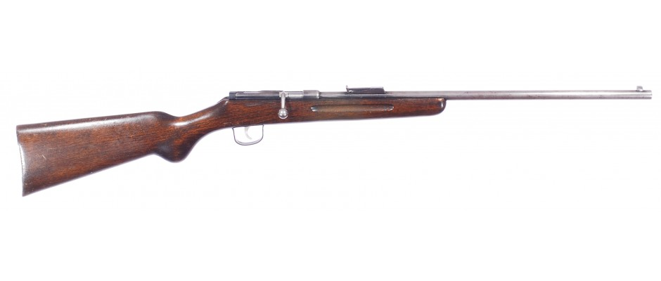 Flobertka jednoranová Burgo 9 mm Glatt Kat.C!