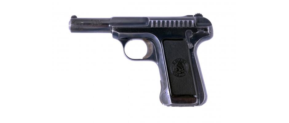 Pistole Savage 1907 7,65 mm Br.