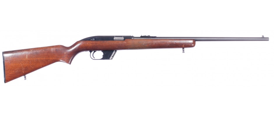 Malorážka Winchester Model 77 22 LR