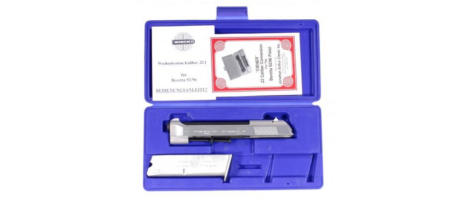 Konverzní set Beretta 92/96 22 LR