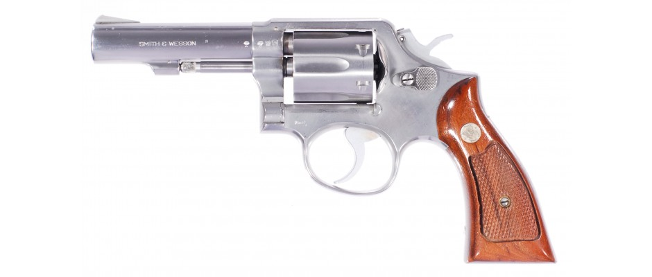 Revolver Smith&Wesson model 64-1 38 Special