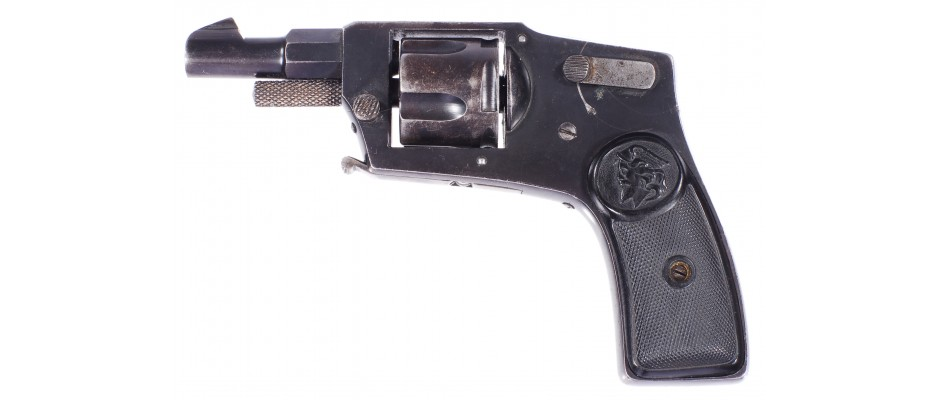 Revolver Arminius model 3 6,35 mm Br.