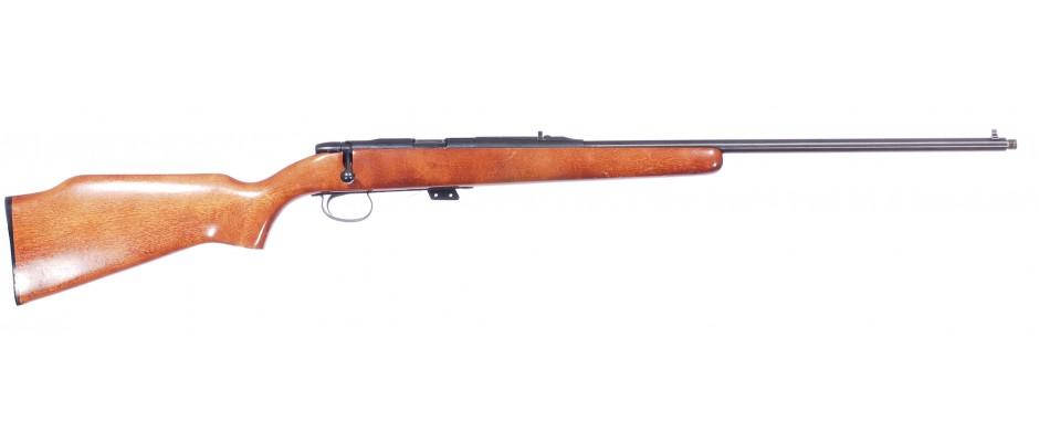 Malorážka opakovací Remington 581 22 LR, 22 Short