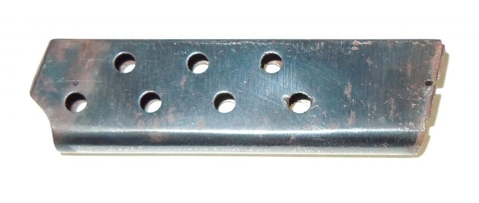 Schránka zásobníku Mauser HSC