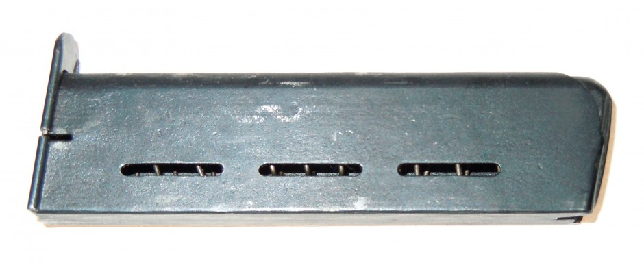 Zásobník P.Mod 27 (ČZ 27) 7,65 mm Br