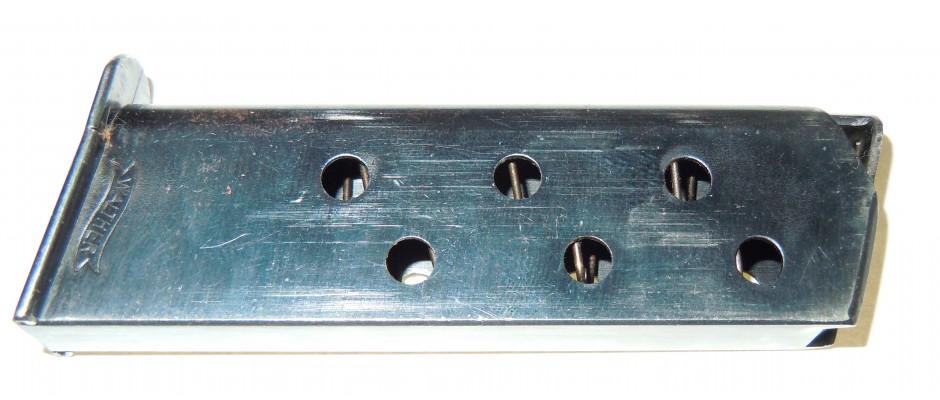 Zásobník Walther PPK 9 mm Browning