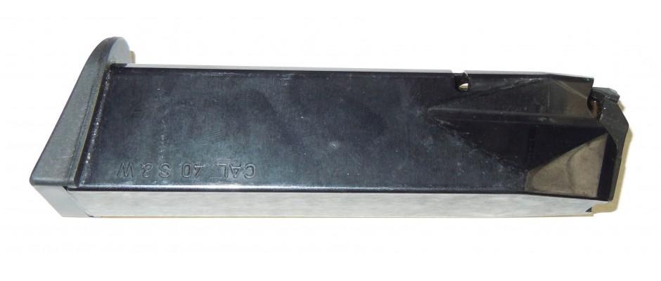 Zásobník ČZ TS 40 S&W