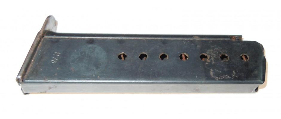 Zásobník P.38 9 mm Luger