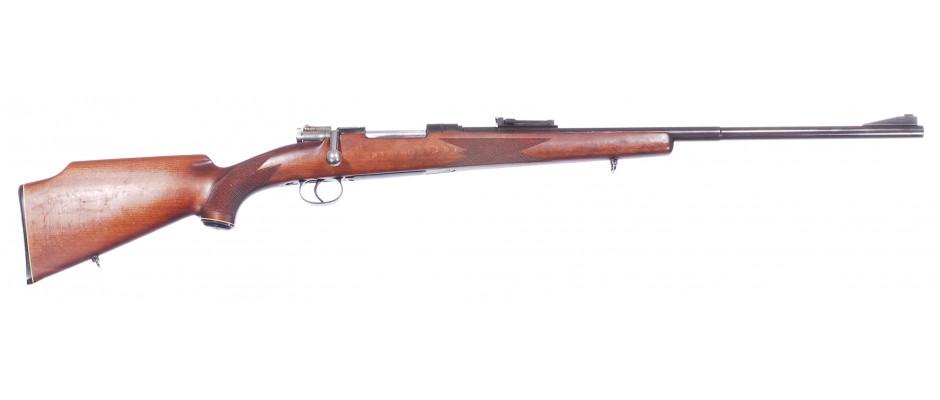 Kulovnice Husqvarna M96 6,5 x 55 SE