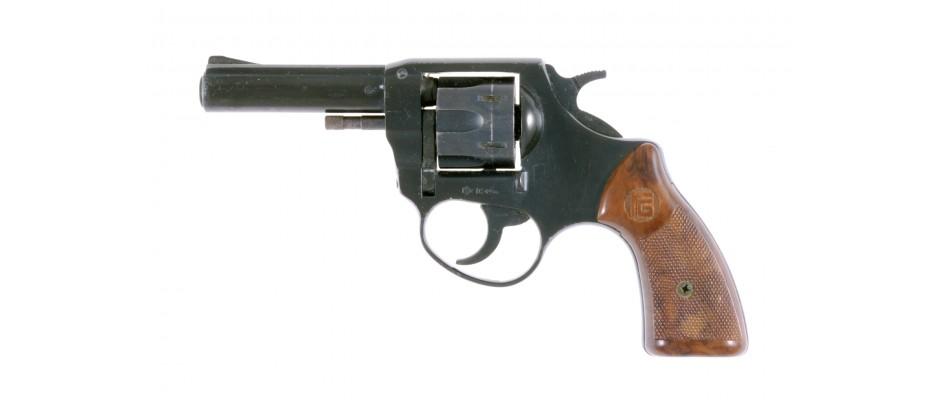 Revolver Röhm RG 14S 22 LR