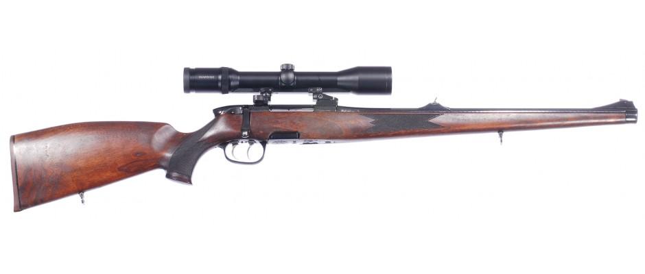 Kulovnice opakovací Steyr Mannlicher L 243 Winchester