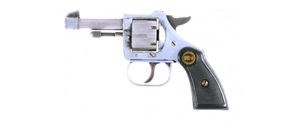 Revolver Röhm RG 10 22 LR