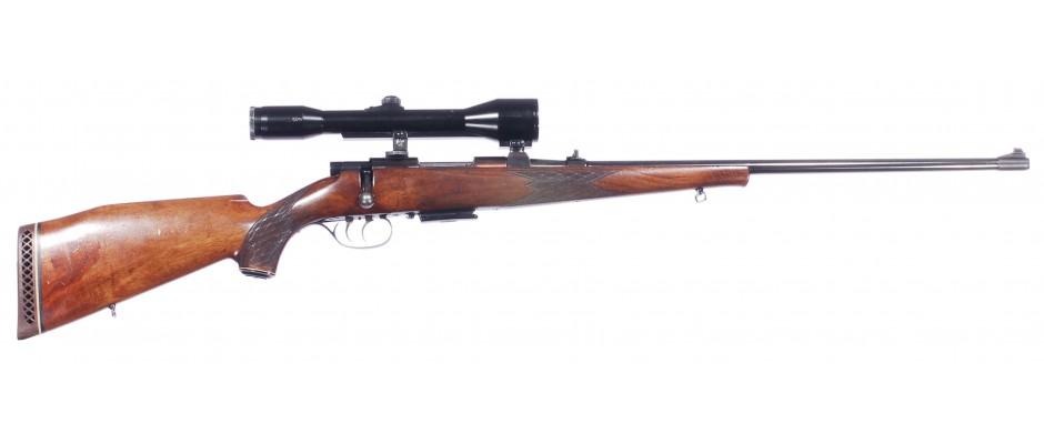 Kulovnice Anschütz Model 1532 222 Rem.