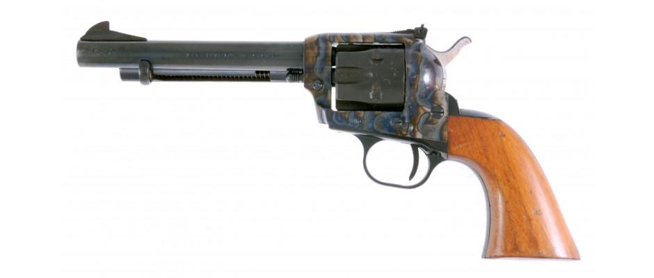 Revolver Armi Jager Dakota 22 LR