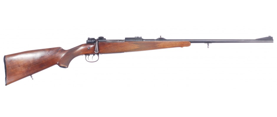 Kulovnice Mauser M98 7x64