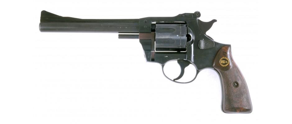 Revolver Röhm RG 34 22 LR