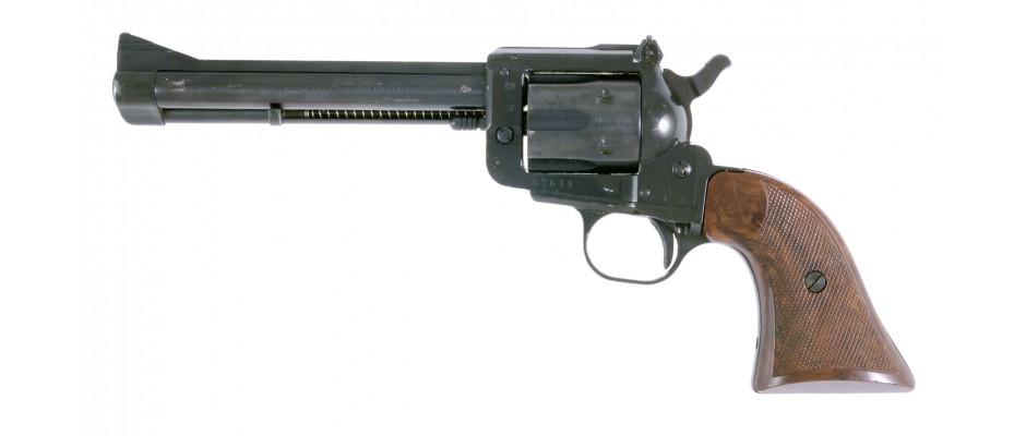 Revolver Reck R 14 22 LR