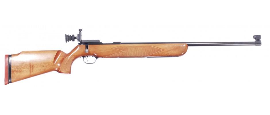 Malorážka jednoranová Walther UIT 22 LR
