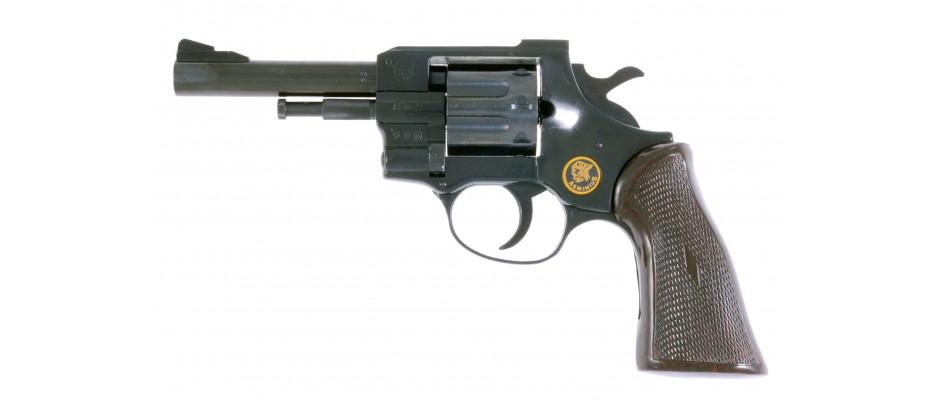 Revolver Arminius HW 5