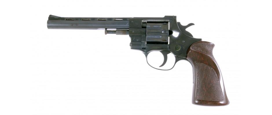 Revolver Arminius HW 3