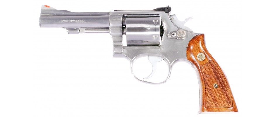 Revolver Smith&Wesson Model 67-1 38 Special