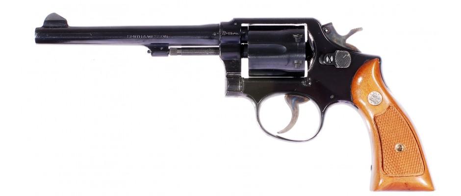 Revolver Smith&Wesson Model 10-5 38 Special