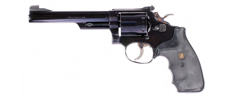 Revolver Smith&Wesson mod. 19-3 357 Magnum